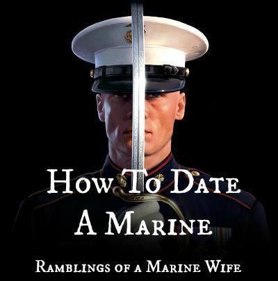 dating someone in the marine corps While reading the february issue of the marine corps gazette,  most of the people who want to incorporate women into infantry are civilians or young,.