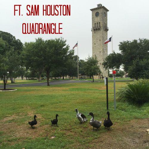 Ft Sam Houston Quadrangle Nothing But Room